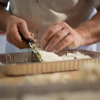 Aleppo Sweets Baklava Bakery