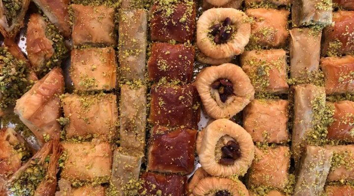 Best Baklava in the United States - Ships anywhere